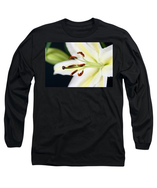 Easter Lily 4 Long Sleeve T-Shirt