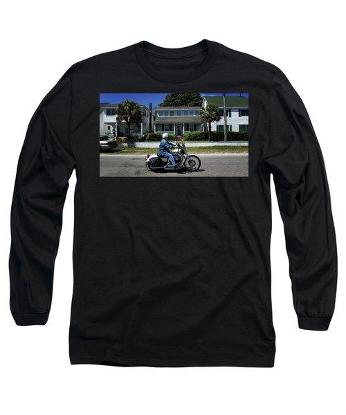 Easy Rider Long Sleeve T-Shirt