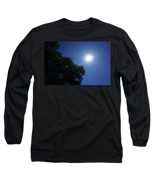 Eclipse Light Prism Long Sleeve T-Shirt