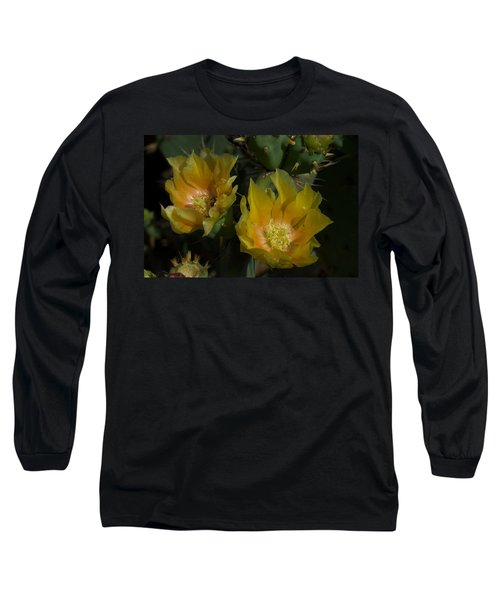 Eddie's Dream Long Sleeve T-Shirt