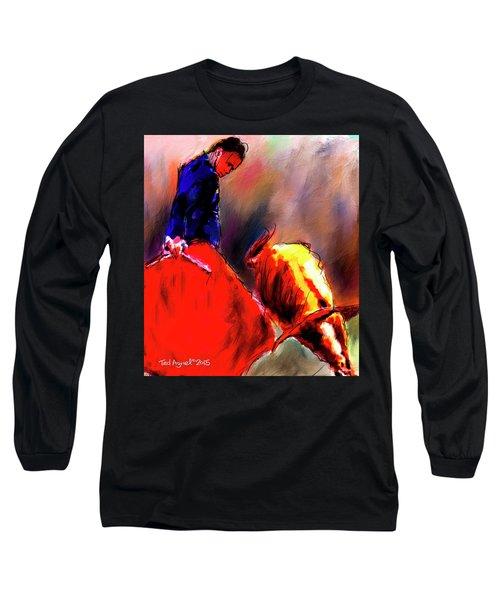 El Matador Long Sleeve T-Shirt