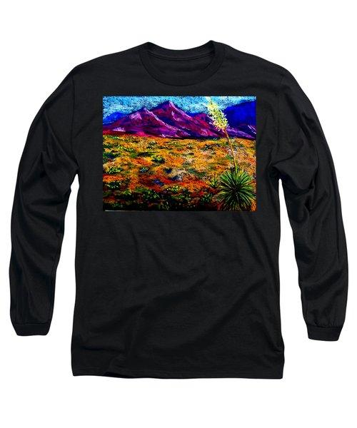 El Paso Long Sleeve T-Shirt