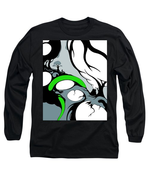 Elemental Long Sleeve T-Shirt