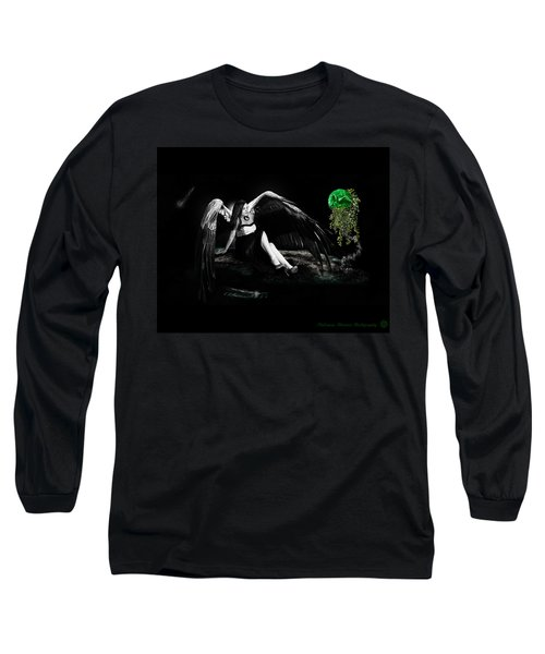 Elemental Sisters Part 1 Long Sleeve T-Shirt