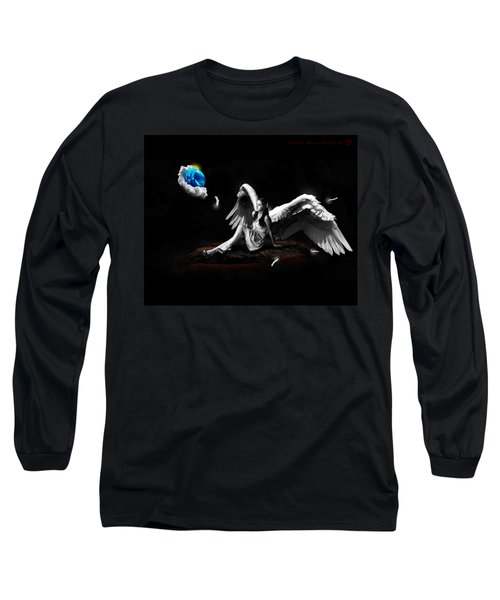 Elemental Sisters Part 2 Long Sleeve T-Shirt