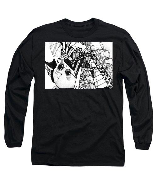 Elements At Play Long Sleeve T-Shirt