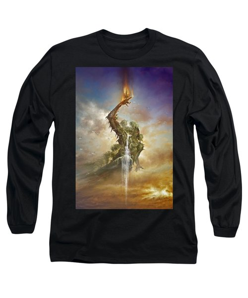 Elements Long Sleeve T-Shirt