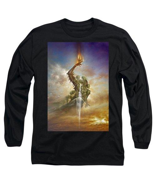 Elements Long Sleeve T-Shirt