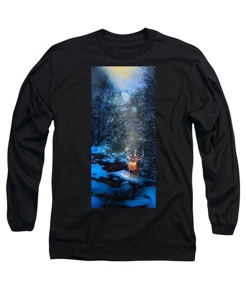 Elk Creek Long Sleeve T-Shirt