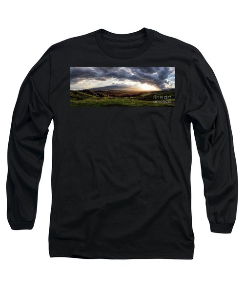 Elysium Long Sleeve T-Shirt