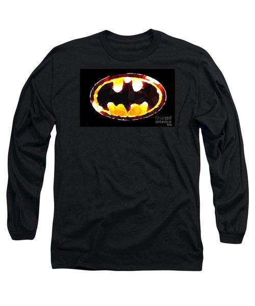 Emblem Of Hope Long Sleeve T-Shirt