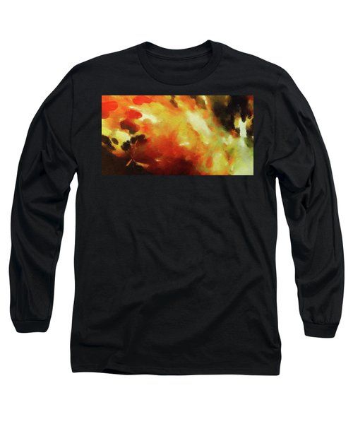 Emotion Long Sleeve T-Shirt