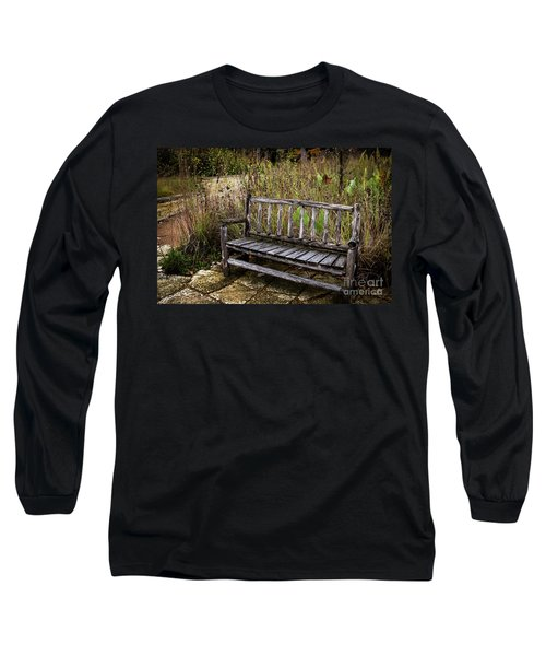 Empty Long Sleeve T-Shirt