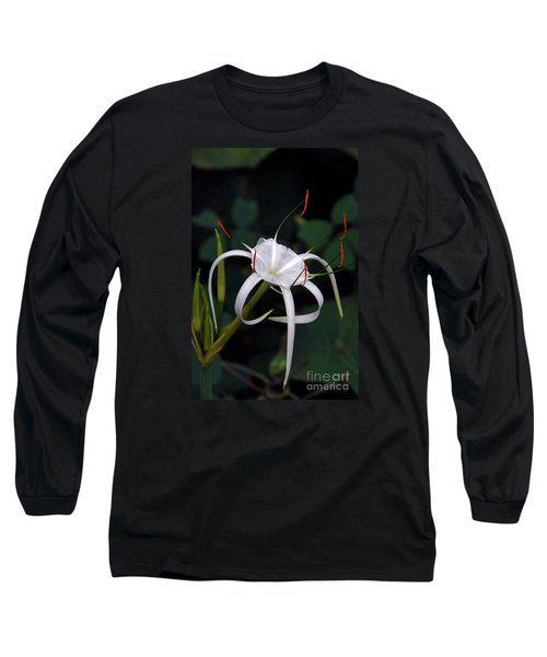En Pointe Long Sleeve T-Shirt