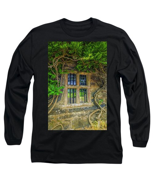 Enchanting Window Long Sleeve T-Shirt