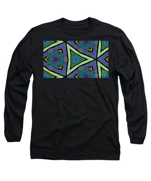 Encounters Long Sleeve T-Shirt