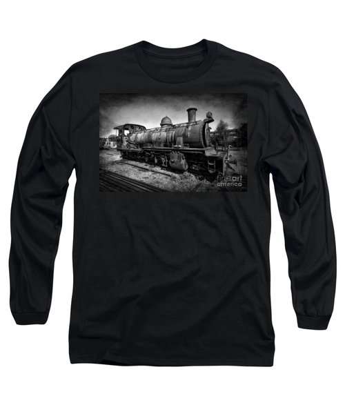 End Of The Line V2 Long Sleeve T-Shirt