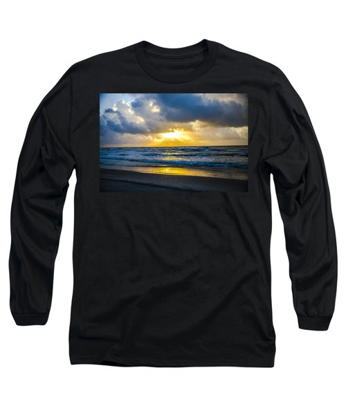 End Of The Season Padre 25 Long Sleeve T-Shirt
