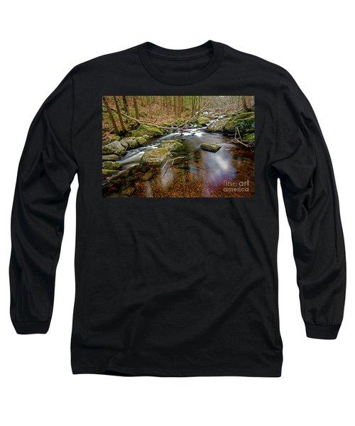 Enders Falls Long Sleeve T-Shirt