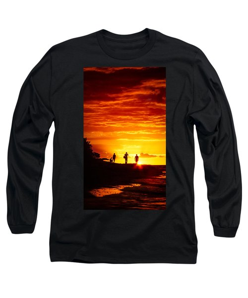 Endless Fiju Long Sleeve T-Shirt