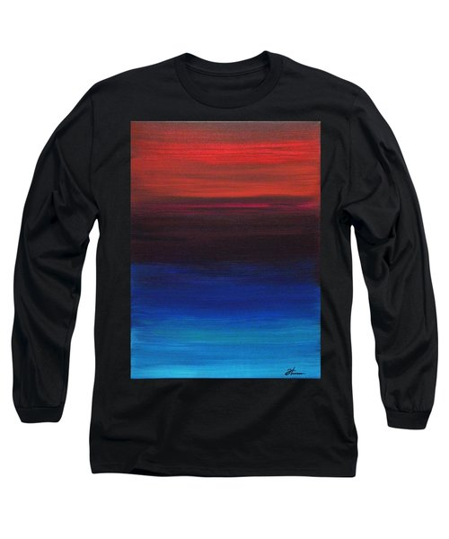 Endless Long Sleeve T-Shirt