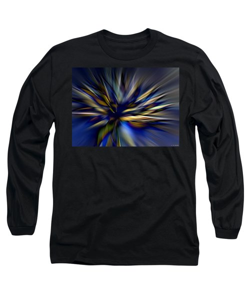 Energy In Flight Long Sleeve T-Shirt