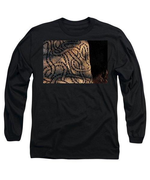 Entangled Long Sleeve T-Shirt