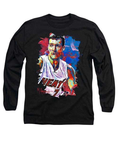 Enter The Dragon Long Sleeve T-Shirt