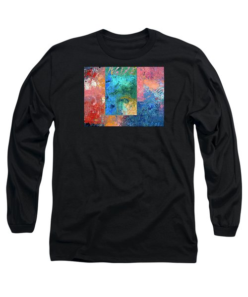 Envision Long Sleeve T-Shirt