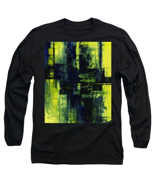 Envy Long Sleeve T-Shirt