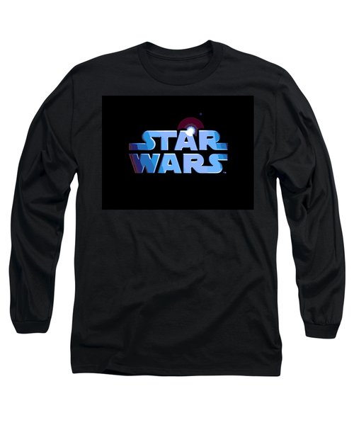 Epic In 2 Words Long Sleeve T-Shirt