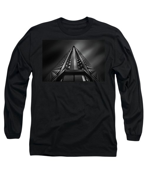 Equilateral Long Sleeve T-Shirt