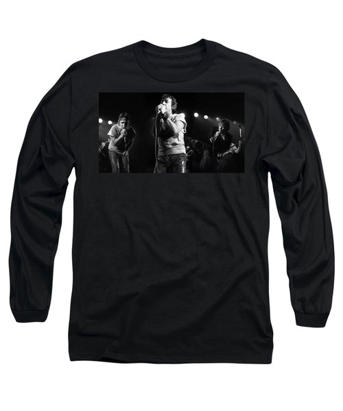 Eric Burdon 3 Long Sleeve T-Shirt