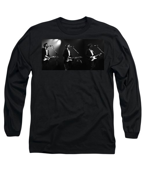 Eric Clapton  Long Sleeve T-Shirt
