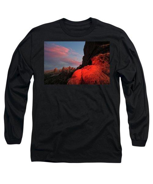 Erocktic Long Sleeve T-Shirt