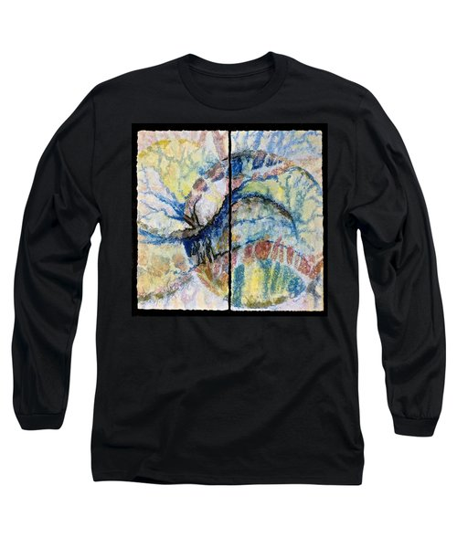 Escaping Reality Long Sleeve T-Shirt