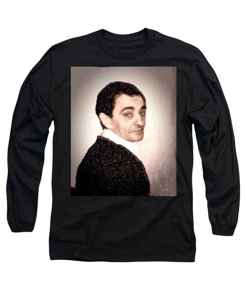 Espiridon Long Sleeve T-Shirt