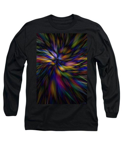 Essence Long Sleeve T-Shirt