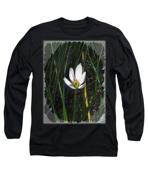 Estuary Elegance Long Sleeve T-Shirt