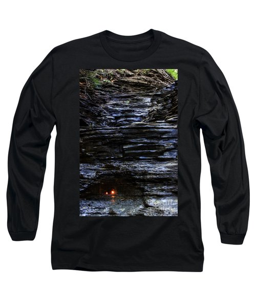Eternal Flame Falls Long Sleeve T-Shirt