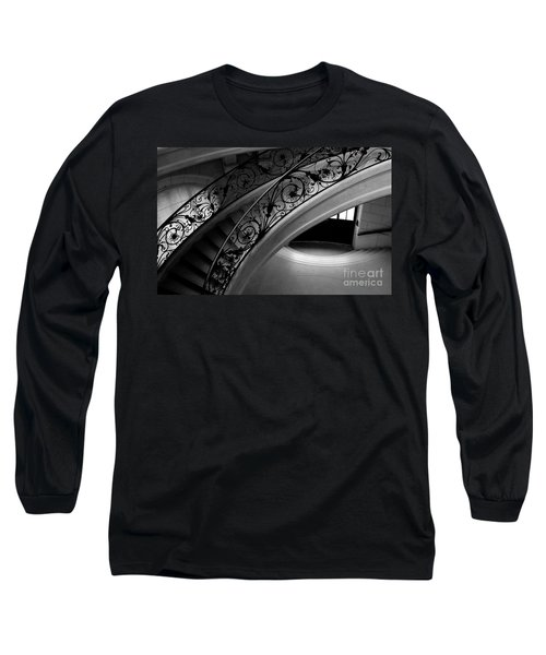 Eternal Staircase Long Sleeve T-Shirt