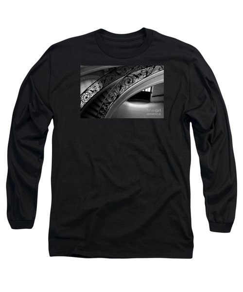 Eternal Staircase Long Sleeve T-Shirt
