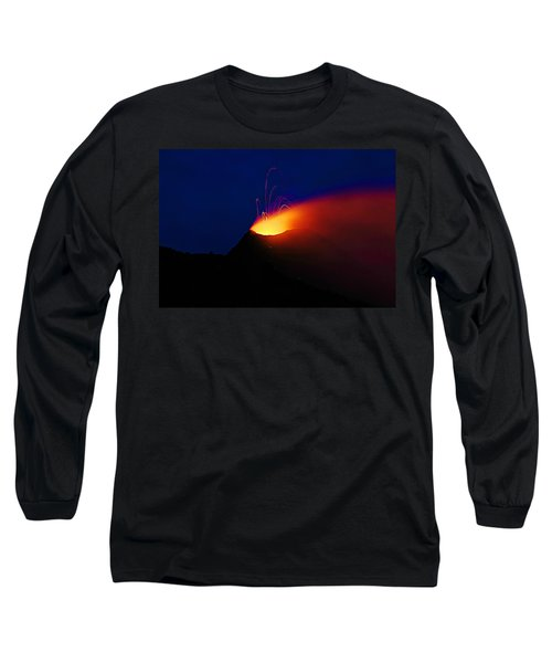 Etna Long Sleeve T-Shirt