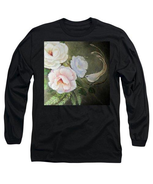 Etre Fleur  Long Sleeve T-Shirt