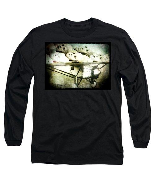 Eugenics 101 Long Sleeve T-Shirt