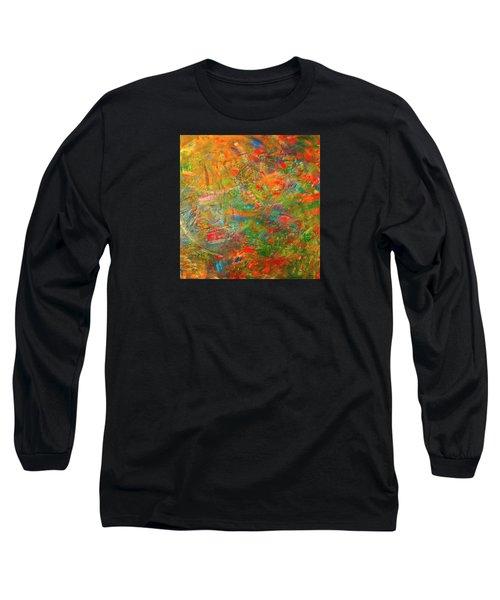 Eunoia Long Sleeve T-Shirt
