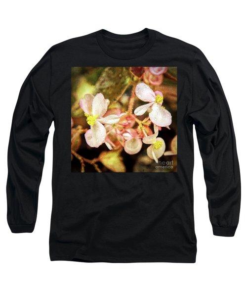 Euphorbia Long Sleeve T-Shirt