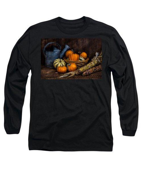 Evening Harvest Long Sleeve T-Shirt