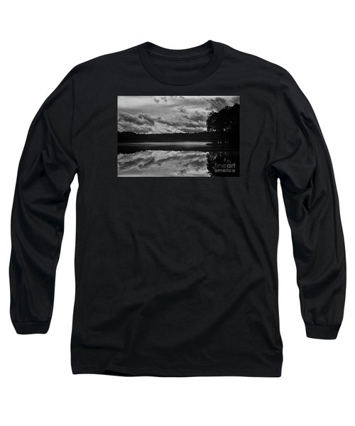 Evening Mist Long Sleeve T-Shirt