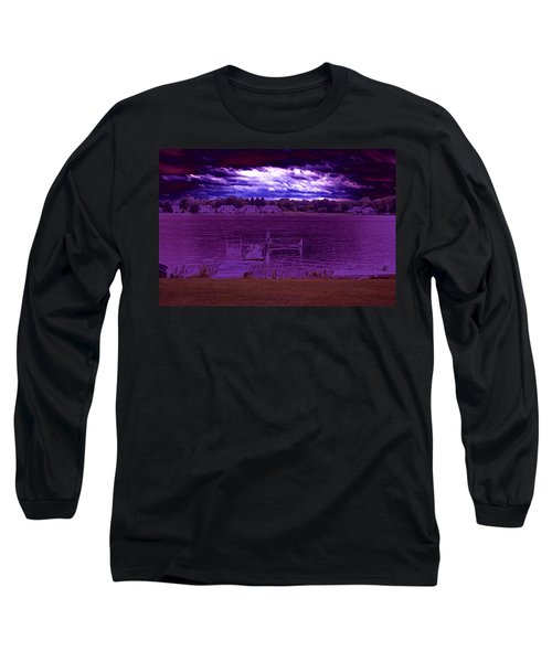 Event At The Bay Long Sleeve T-Shirt